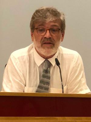 """Debate """"Tabaquismo: presente y futuro"""" Dr. Esteve Fernández"""