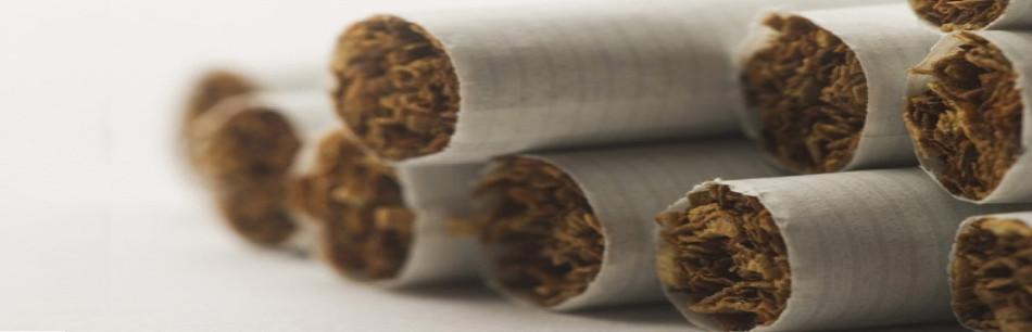 Less smoke