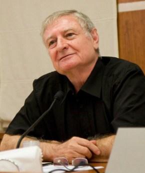 Dr. Ernesto Kahan