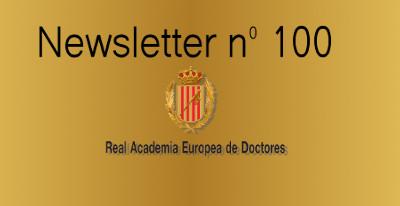 Una Newsletter centenaria