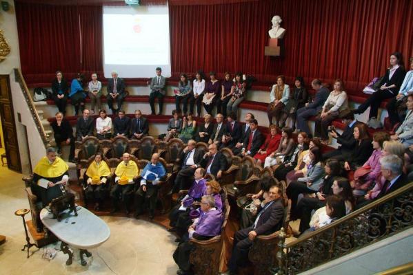 academia española de nutricion y ciencias de la alimentacion