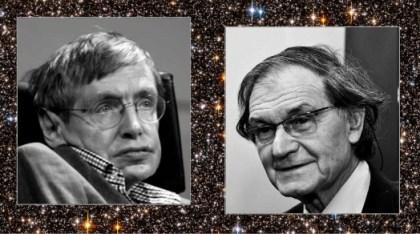 Curso de Cosmología 2018 - concepciones Hawking y Penrose