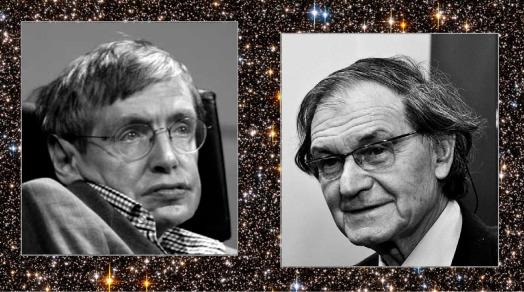 El universo de Hawking y Penrose