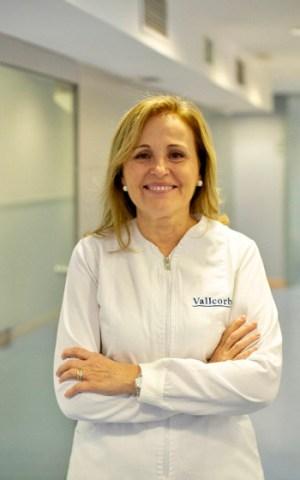 Dra. Nuria Vallcorba Plana