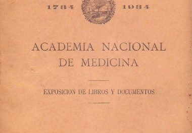 L'Acadèmia Mèdica Matritense