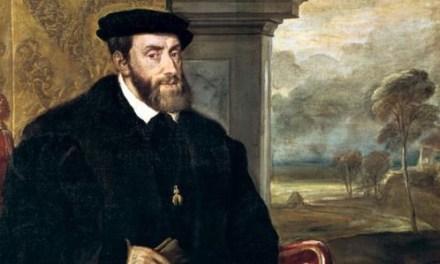 Carlos V y la ciencia