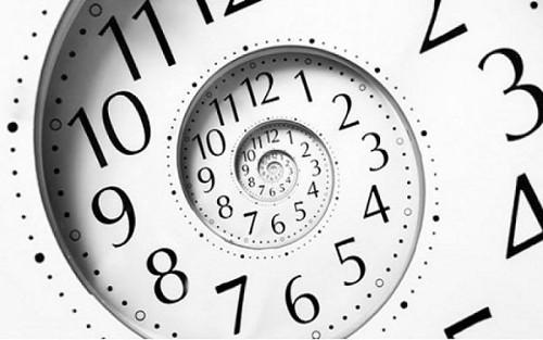 Dejemos de perder el tiempo