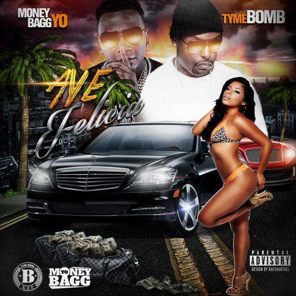 Aye Felicia - Tyme Bomb - Moneybagg Yo