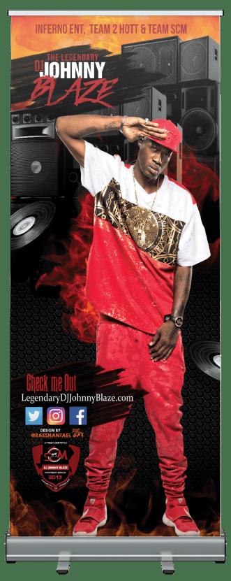 DJ Johnny Blaze - Memphis, TN