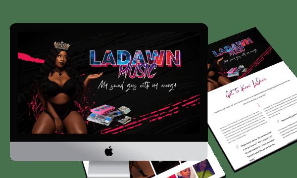 LaDawn - Memphis, TN