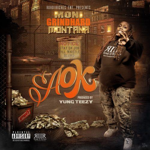 Monie Montana - AoK