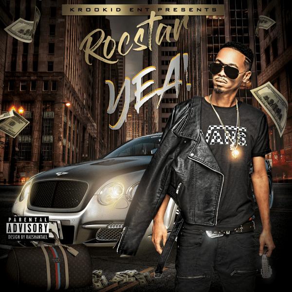 Rocstar - Yea