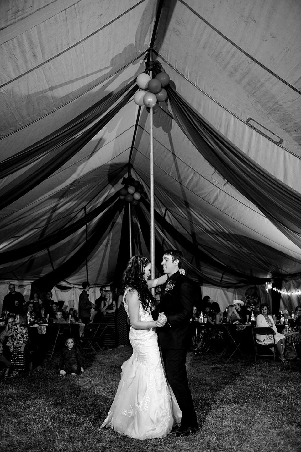 Rustic Alberta Outdoor Wedding   Red Deer Photographers   Stettler Photographers   Mason jars and paper lanterns wedding decor   Fishing themed wedding reception