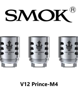 Vape-shop-ejuice-coils-smok-sweden-europe-raelixirvape-sverige-germany-uk-Smok V12 Prince-M4