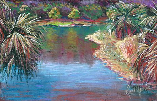Gemini Springs Lagoon
