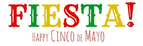 Fiesta! Free Printable Cinco de Mayo Treat Tags