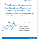 OSIsoft Condition-Based Maintenance Guidebook
