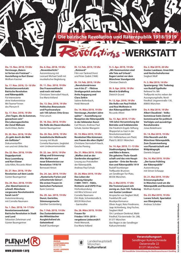 Revolutionswerkstatt2018