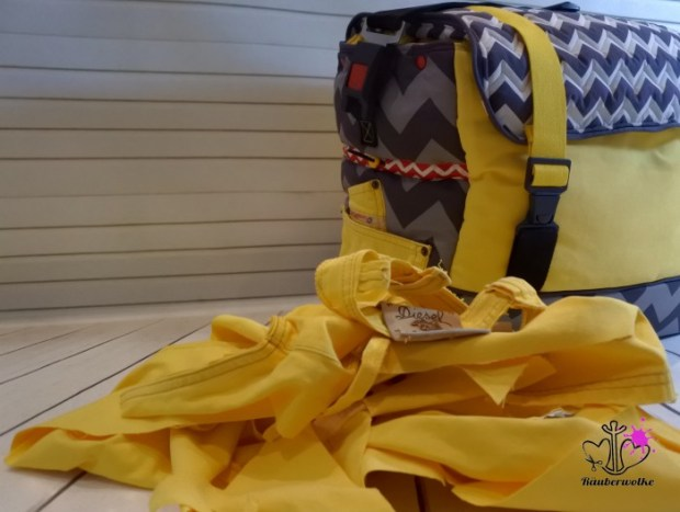 Lillesol & Pelle - Working Mum - Jeansupcycling