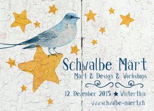 Schwalbe Märt Winterthur 12.12.2015