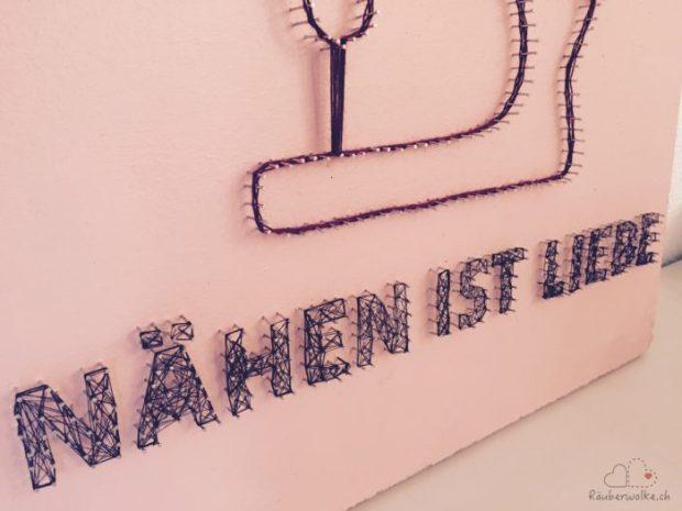 Ordentlich kreativ - Kreativlabor Berlin // Raeuberwolke.ch