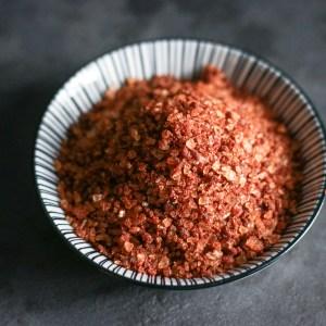 Bacon Salz