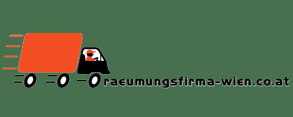 raeumungsfirma logo