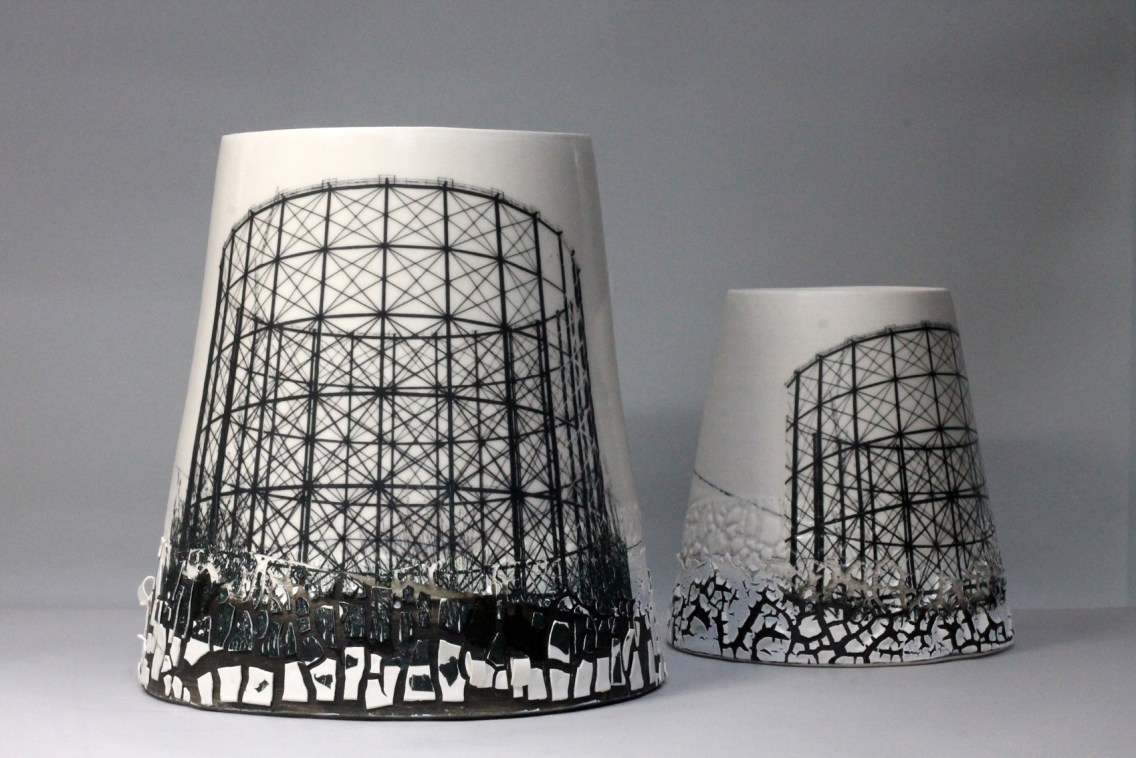 Gasometer Array