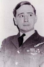 Ivor Stephens, the crew's usual bomb aimer