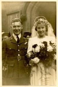 Seward -Eric Sanderson wedding