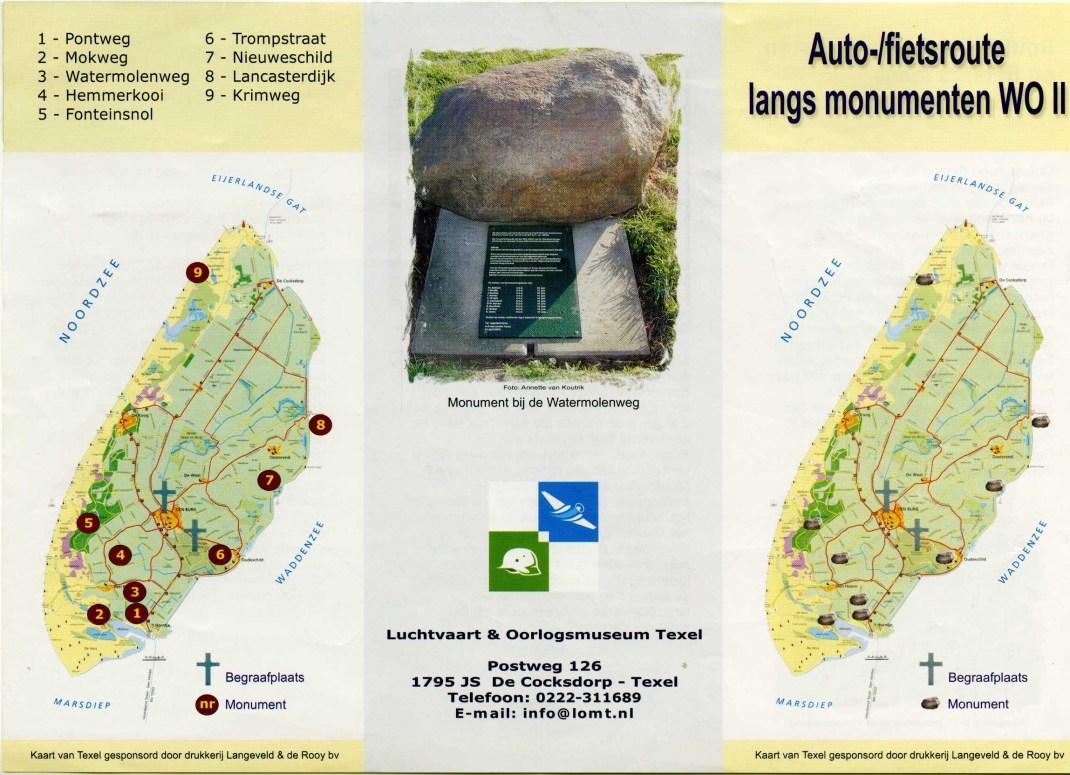 texel leaflet 1