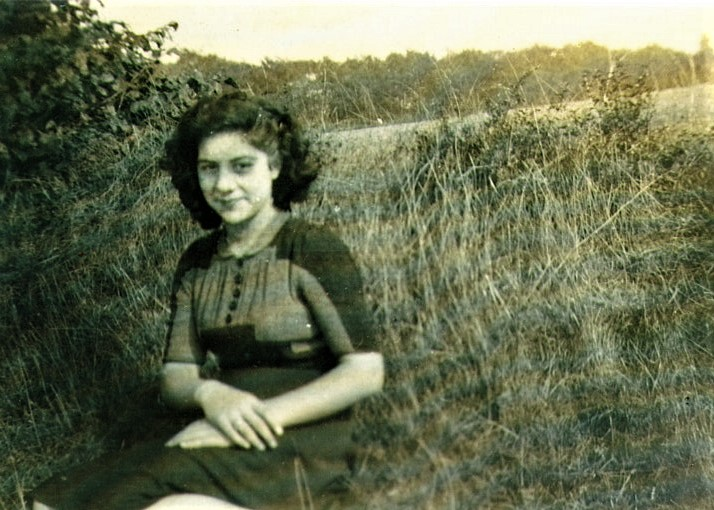 Ruby May Marsh
