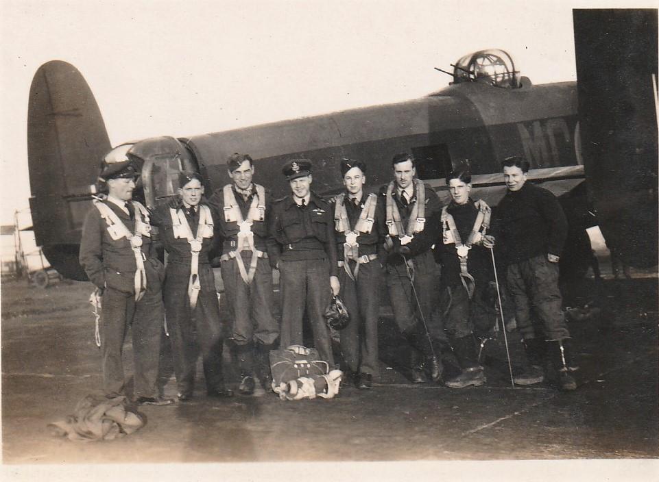 Pathfinder Crew (1)