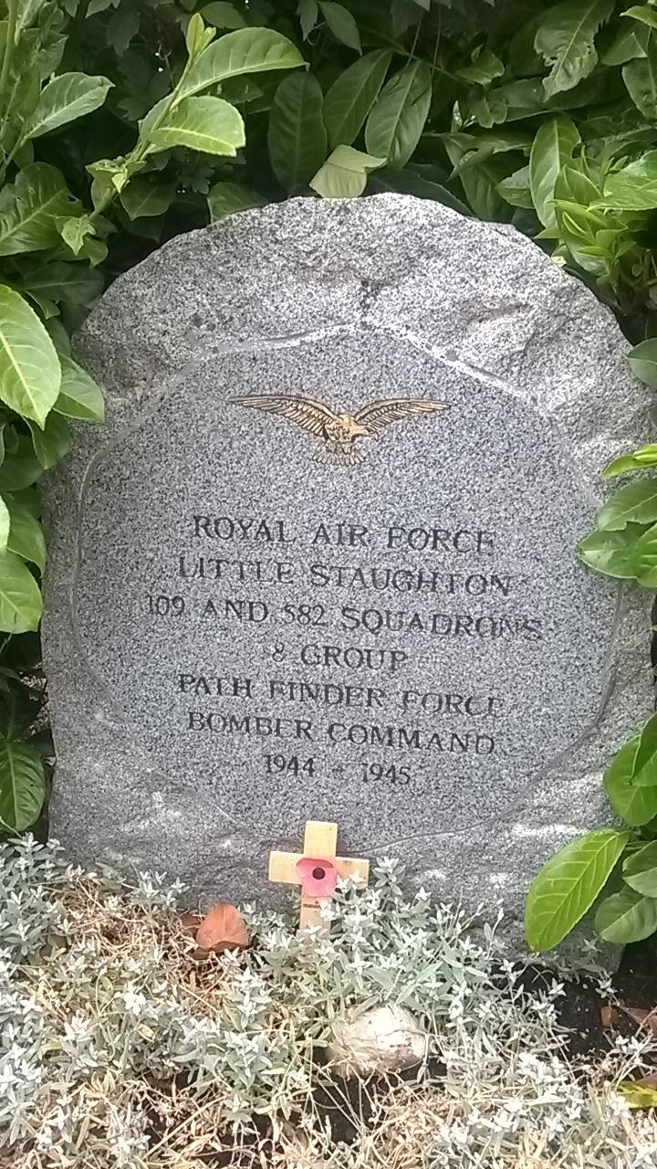 Little Staughton Memorial II