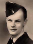 Ray Hutchings Logan, sepia