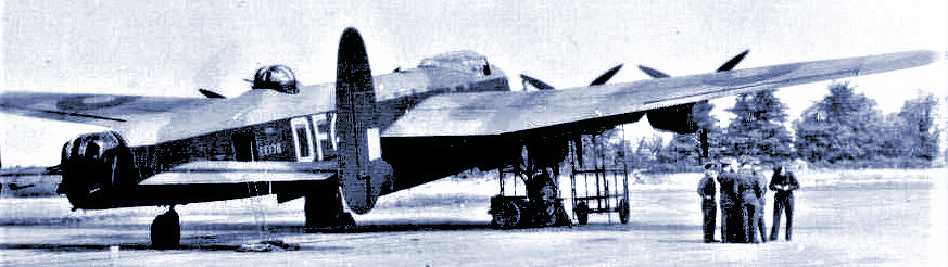 RAF PATHFINDERS ARCHIVE
