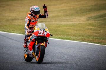 Marc Marquez - Catalunya Grand Prix - MotoGP 2016