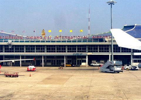 Cómo viajar desde Bangkok a Chiang Mai (6/6)