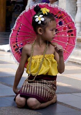 Cómo viajar desde Bangkok a Chiang Mai (2/6)