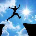 Salto de fé