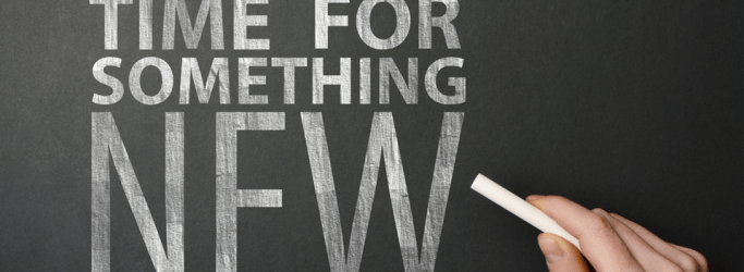 Viver pensando em grandes mudanças é a melhor forma de não realizar qualquer mudança