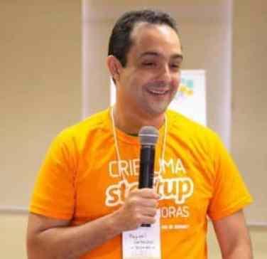 Rafael Carvalho - Startup Weekend