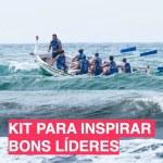 Kit para inspirar bons líderes