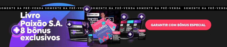 Paixão S.A.