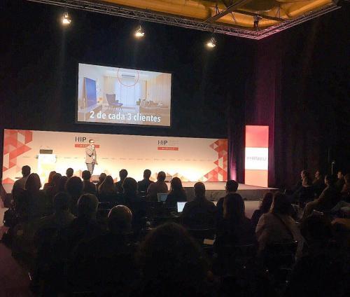 Hospitality Innovation Congress   Madrid