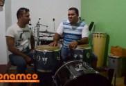 Rafael Freire entrevista Mariozinho - Conamco 2014