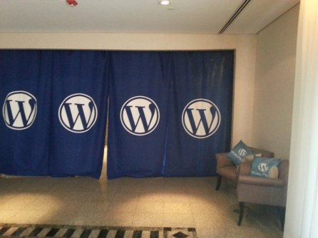 Entrada do InterCon Dev WordPress