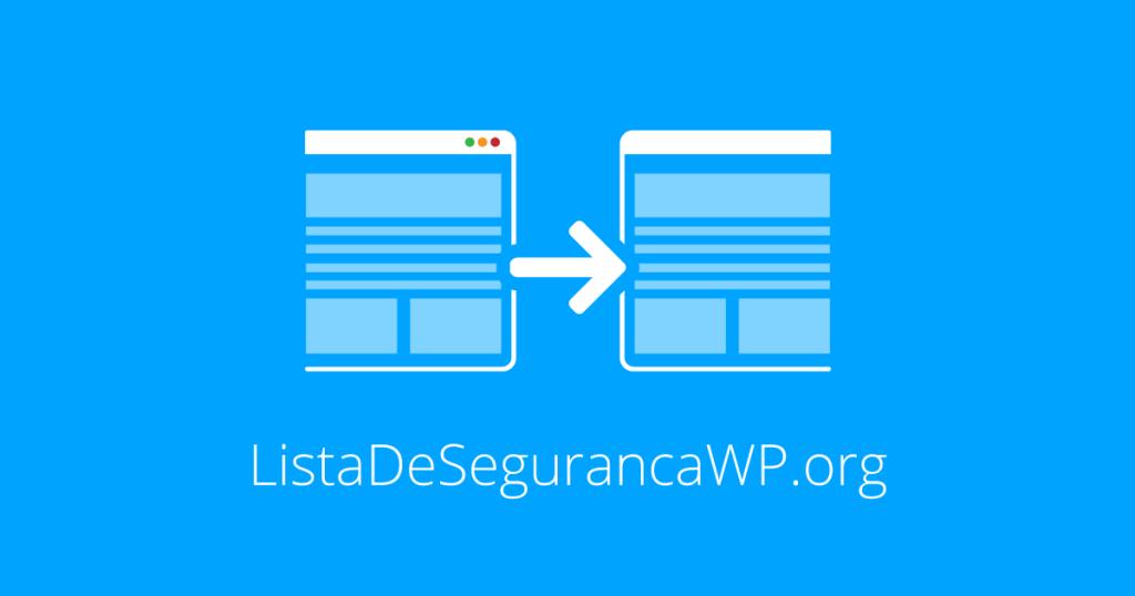 ListaDeSegurancaWP.org