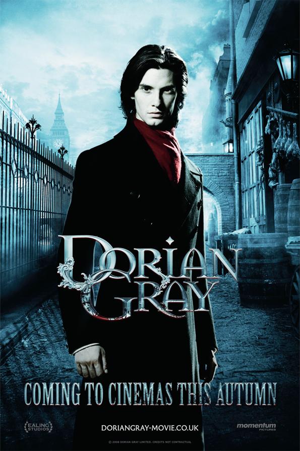 Dorian Gray - 09-09-09