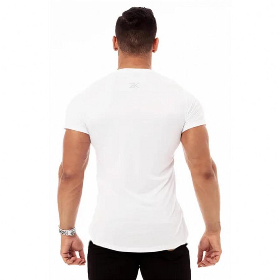 Men's Compression Quick Dry T-Shirt